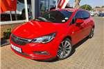 Opel Astra hatch 1.4T Sport auto 2019