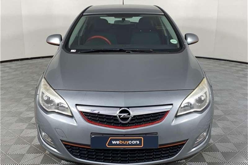 Used 2012 Opel Astra hatch 1.6 Essentia