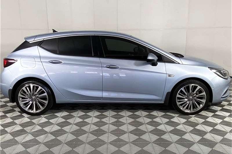 2016 Opel Astra Astra hatch 1.6T Sport