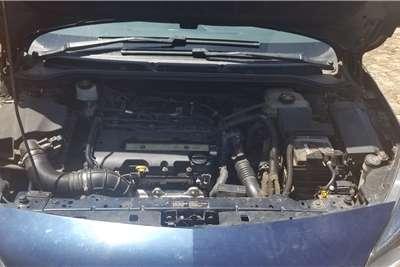 Opel Astra Hatch ASTRA 1.4T ENJOY (5DR) 2011