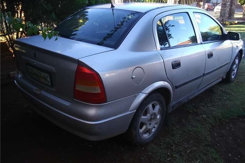 Used 0 Opel Astra Hatch