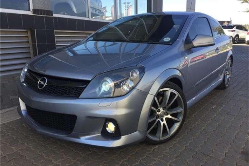 2010 Opel Astra OPC+