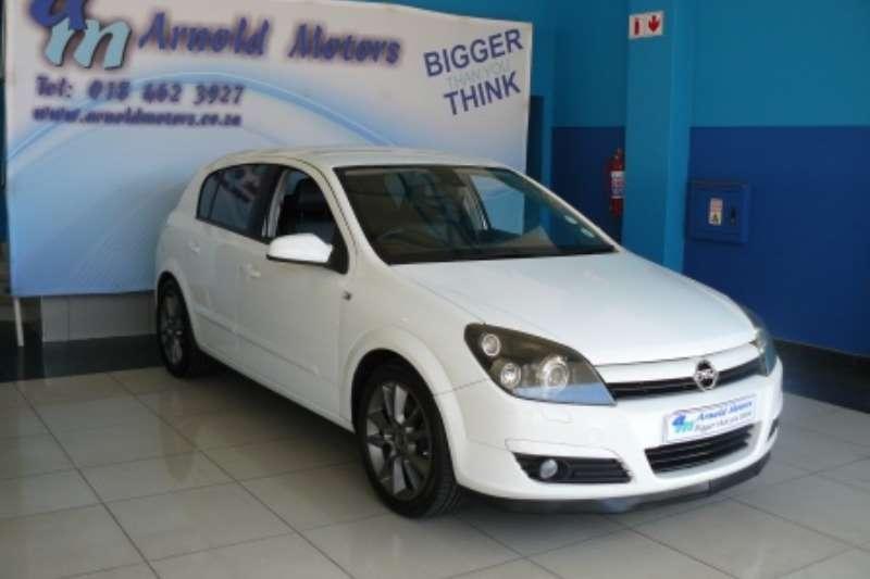 2005 Opel Astra 2.0 GSi