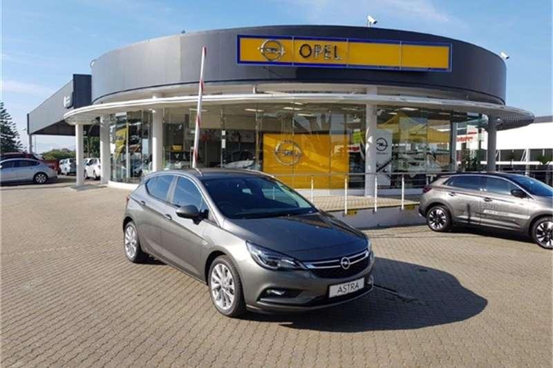 2019 Opel Astra hatch 1.4T Enjoy auto
