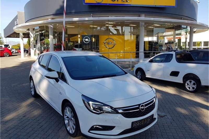 2020 Opel Astra hatch 1.0T Enjoy