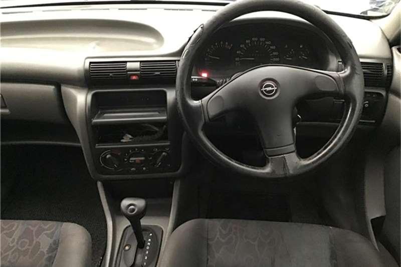 1994 Opel Astra