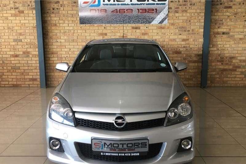 Opel Astra OPC+ 2007