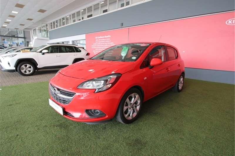 Opel Astra sedan 1.4 Turbo Enjoy auto 2016