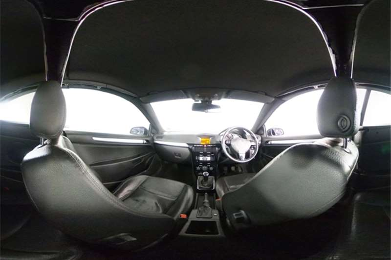 2009 Opel Astra Astra Twintop 2.0 Turbo Cosmo