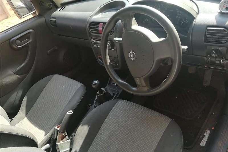 Opel Combo 1.4 2006