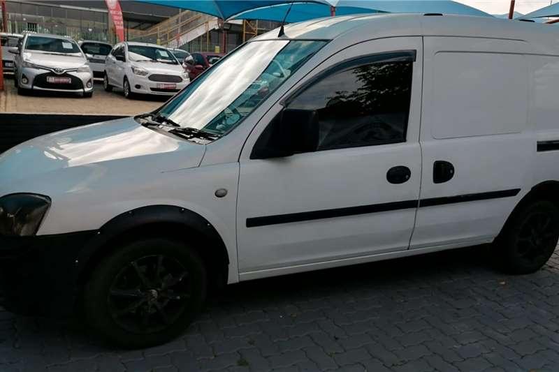 Used 2009 Opel Combo 1.4