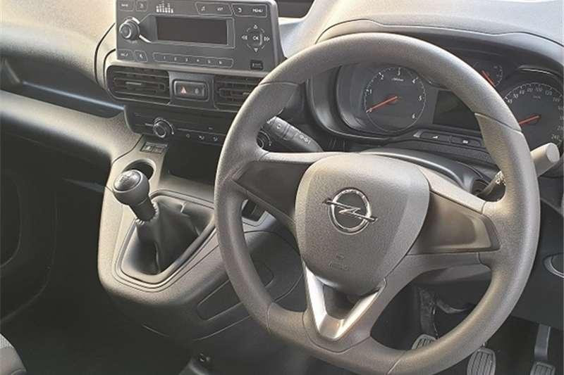 Opel Combo Cargo Panel Van COMBO CARGO 1.6TD F/C P/V 2019