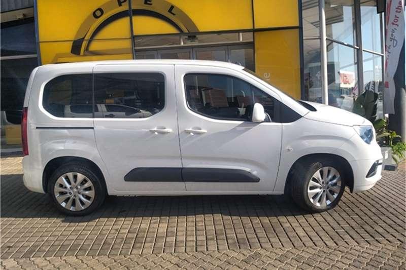 Used 2020 Opel Combo Cargo Panel Van COMBO CARGO 1.6TD F/C P/V