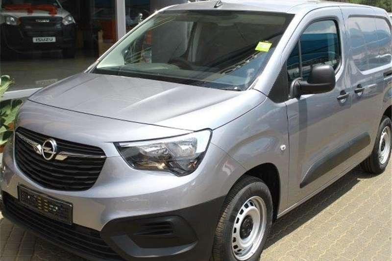 2020 Opel Combo Cargo panel van COMBO CARGO 1.6TD F/C P/V