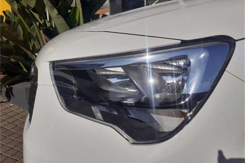2021 Opel Combo Cargo panel van LWB COMBO CARGO 1.6TD LWB F/C P/V