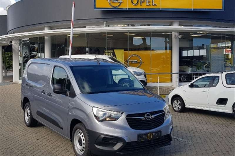 2019 Opel Combo Cargo panel van LWB COMBO CARGO 1.6TD LWB F/C P/V