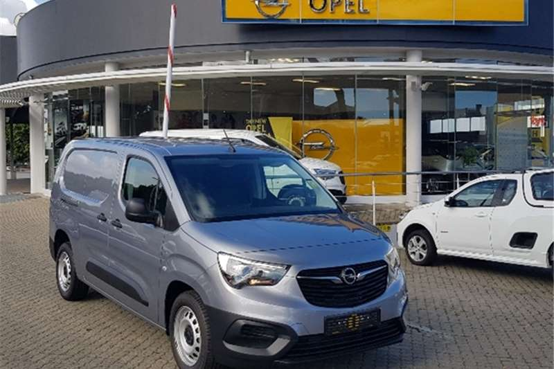 2020 Opel Combo Cargo panel van LWB COMBO CARGO 1.6TD LWB F/C P/V