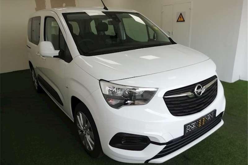 Opel Combo Life ENJOY 1.6TD 2019