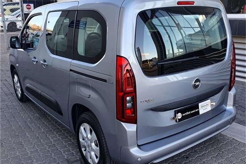 Opel Combo Life ENJOY 1.6TD 2020