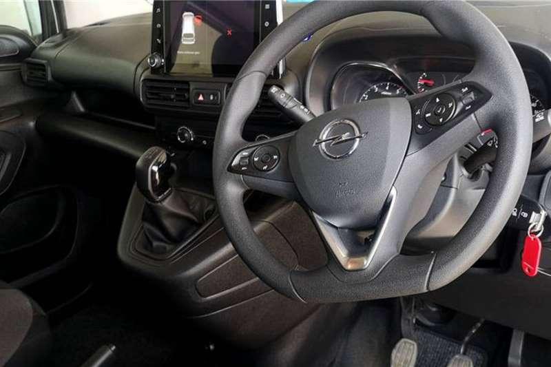 Opel Combo Life ENJOY 1.6TD 2021