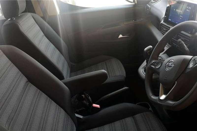 Used 2021 Opel Combo Life COMBO LIFE ENJOY 1.6TD
