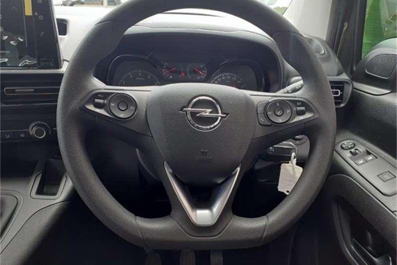 2021 Opel Combo Life COMBO LIFE ENJOY 1.6TD