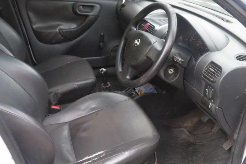 Opel Corsa 1.0T Cosmo 2007