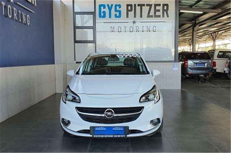 Used 2016 Opel Corsa 1.0T Cosmo
