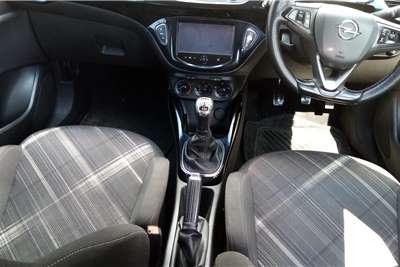 Used 2016 Opel Corsa 1.0T Cosmo