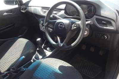 Opel Corsa 1.0T Cosmo 2017