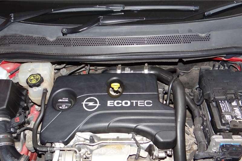 Opel Corsa 1.0T ECOFLEX ENJOY 2015