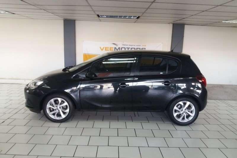 Opel Corsa 1.0T Enjoy 2015