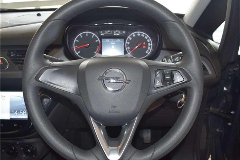 Used 2015 Opel Corsa 1.0T Enjoy