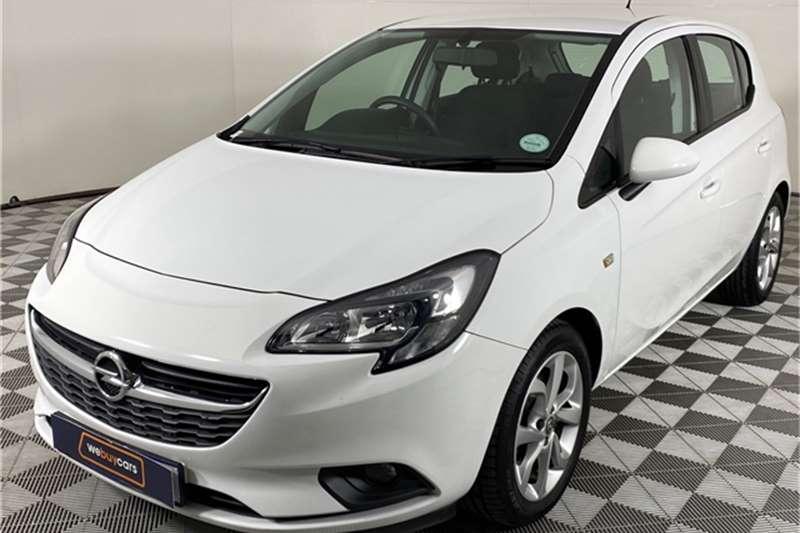 2015 Opel Corsa Corsa 1.0T Enjoy