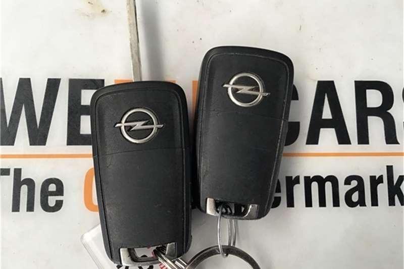 Opel Corsa 1.0T Enjoy 2017
