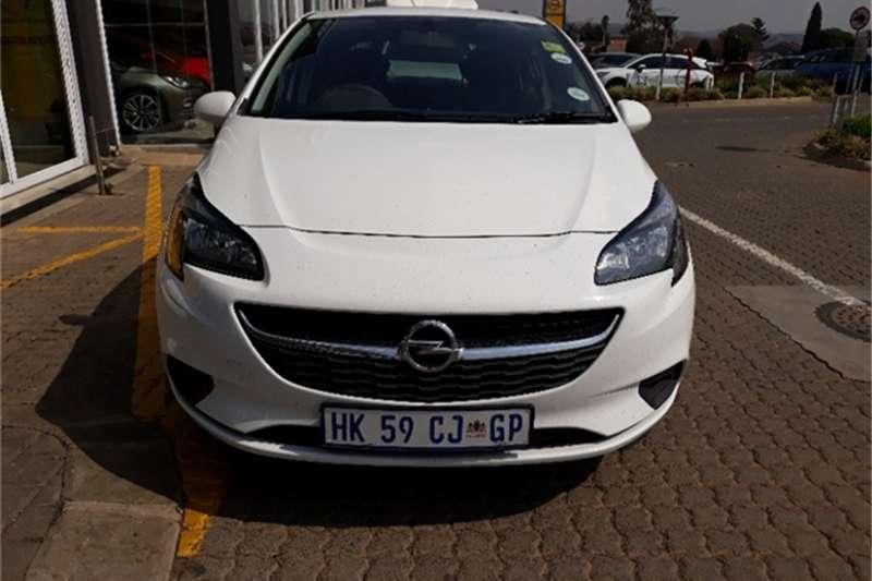Opel Corsa 1.0T Enjoy 2018