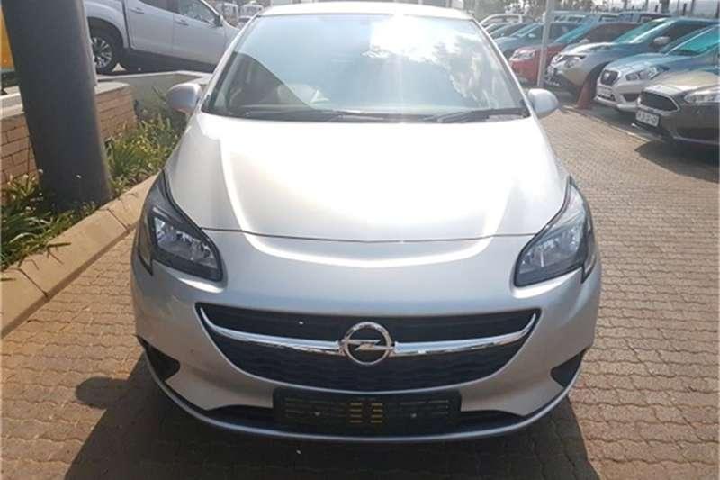 Opel Corsa 1.0T Enjoy 2019