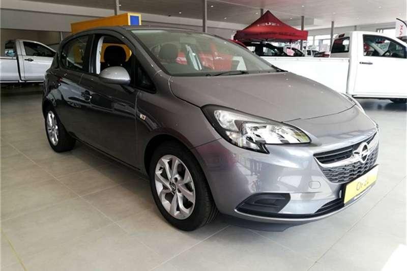 Opel Corsa 1.0T Enjoy 2020