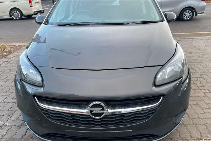 Used 2016 Opel Corsa 1.0T Essentia