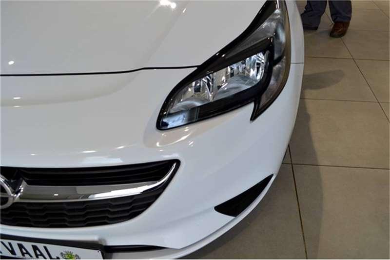 2017 Opel Corsa Corsa 1.0T Essentia
