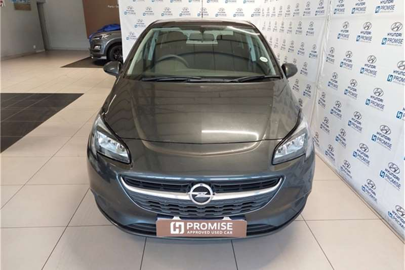 Used 2018 Opel Corsa 1.0T Essentia
