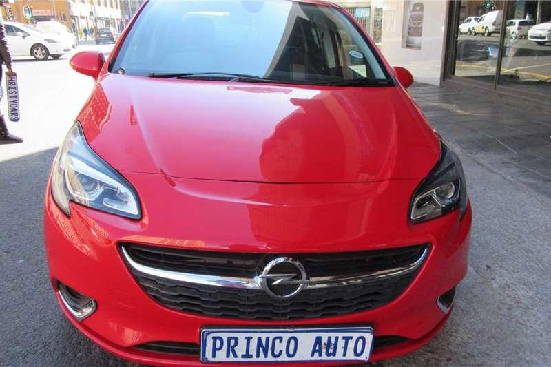 Opel Corsa 1.2 2016