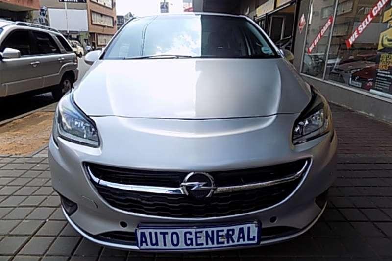 Opel Corsa 1.2 CORSA FLASH 2015