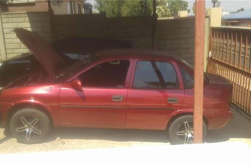 Opel Corsa 1.3CDTi Enjoy 1997