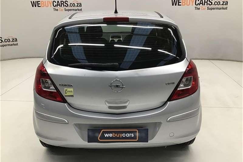Opel Corsa 1.3CDTi Enjoy 2008