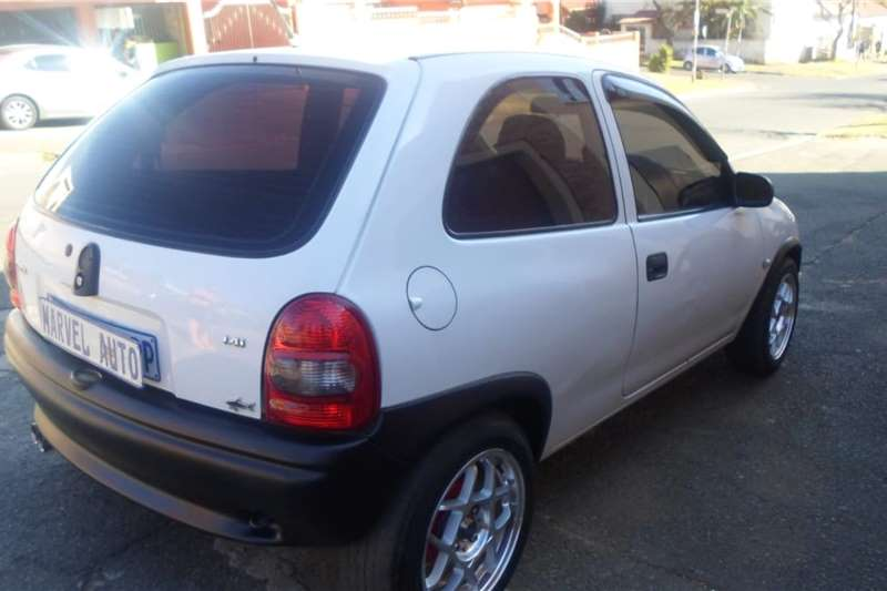 Opel Corsa 1.4 2002