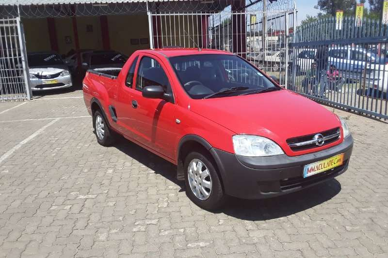 Opel Corsa 1.4 2007