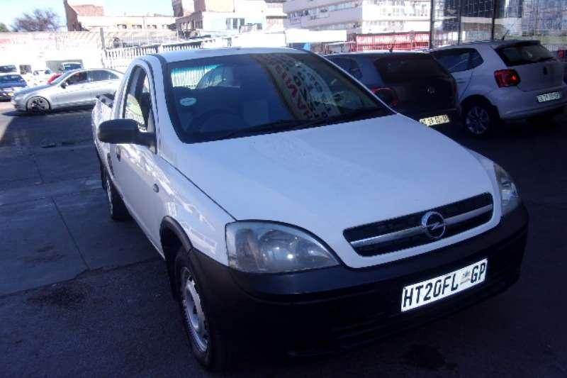 Opel Corsa 1,4 2010