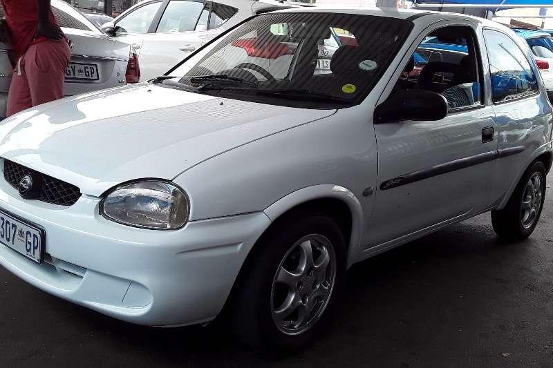 Opel Corsa 1.4 Club 2003