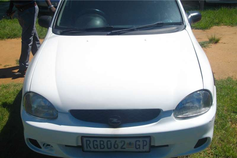 Opel Corsa 1.4 Club 2004